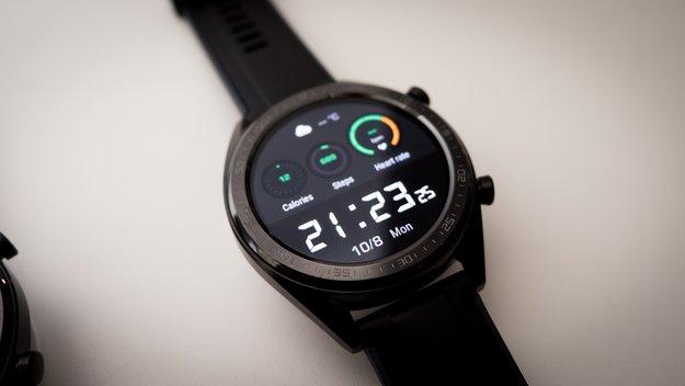 Huawei Watch GT Active und Elegant: Erste Hinweise auf Smartwatch-Nachfolger