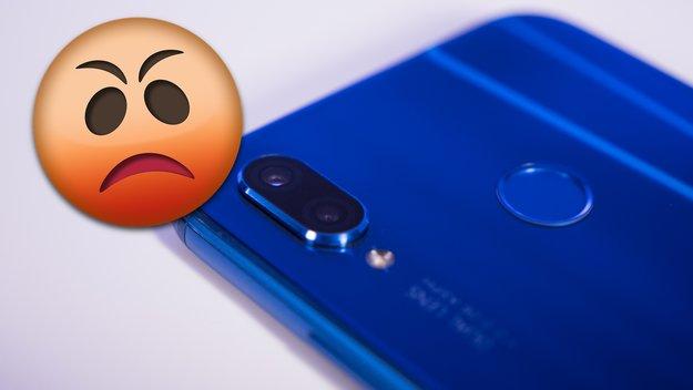 Smartphones von Huawei, Apple und Co im Überangebot: Zu viel des Guten, hört endlich auf damit!