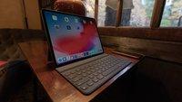 Verbogenes iPad Pro: So viel kostet die Reparatur