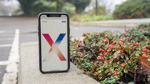 Mit Pfeil und iPhone: Apple-Handy wird zum Lebensretter