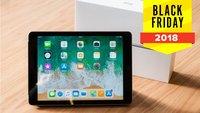 iPad im Preisverfall: Die Bestpreise am Black Friday