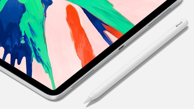 ipad pro 2018 schl gt aktuellstes iphone was das apple. Black Bedroom Furniture Sets. Home Design Ideas