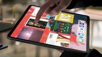 iPad Pro: Dieses geniale Gadget fürs Apple-Tablet holt alles aus dem USB-C-Anschluss heraus