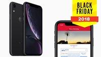 Black Friday: iPhone XR im Preisverfall