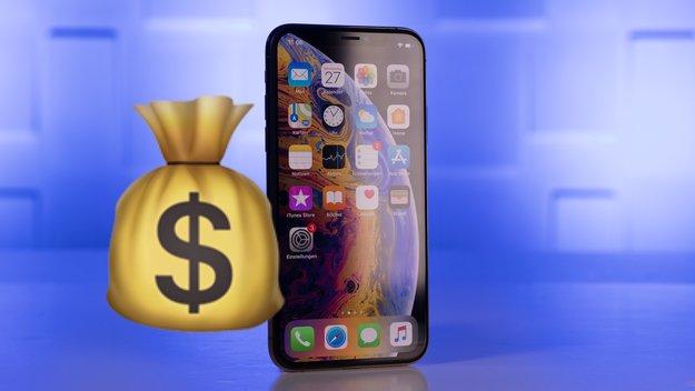 Apple hoffnungsvoll: Doch keine Preiserhöhungen?