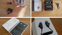 Günstig oder Schrott? 4 Billig-Bluetooth-Kopfhörer aus China ausprobiert