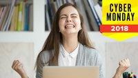 10 Dinge, die in der Cyber Week am krassesten reduziert sind