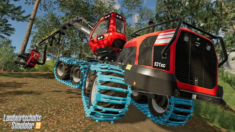 Landwirtschafts Simulator 19 Geld Cheat Nutzen So Gehts Giga