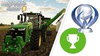 Landwirtschafts-Simulator 19: Alle Trophäen und Erfolge - Leitfaden für 100%