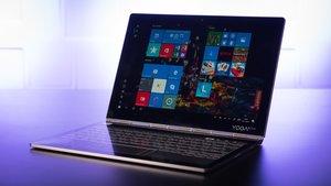 Microsoft lässt Windows von der Leine: Betriebssystem wandert in die Cloud