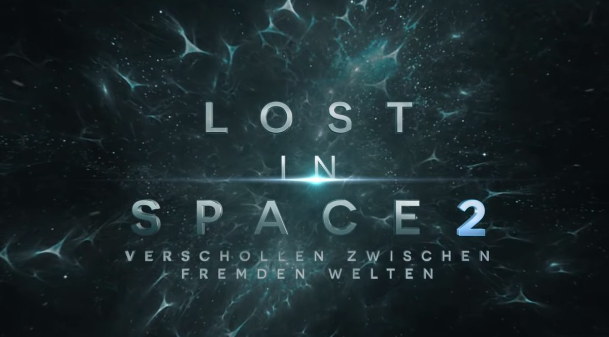 Lost In Space Staffel 2 Wann