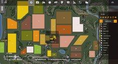 Landwirtschafts-Simulator 19: Alle Symbole erklärt (Karte, Händler und Garage)