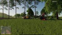 Landwirtschafts-Simulator 19: Forstwirtschafts-Tipps - Bäume pflanzen und fällen