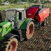 Landwirtschafts-Simulator 19: Gras, Heu, Stroh, Häckselgut und Silage herstellen