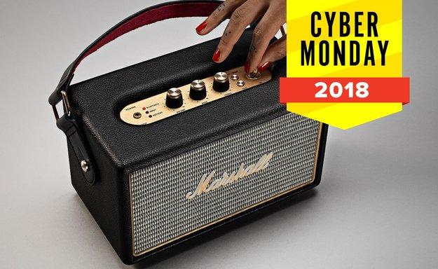 Cyber Monday 2018: Lautsprecher und Bluetooth-Kopfhörer – die besten Audio-Angebote im Preis-Check