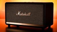 Marshall Stanmore II Voice im Test: Von der Rockbühne ins Wohnzimmer