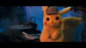 Pokémon Meisterdetektiv Pikachu: Erster Trailer zum Film ist draußen