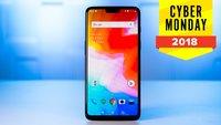 Amazon Cyber-Monday-Woche 2018: Die Top 5 Angebote im Überblick
