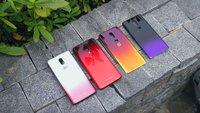 Farben zum Dahinschmelzen: So ein OnePlus-Smartphone habt ihr noch nie gesehen