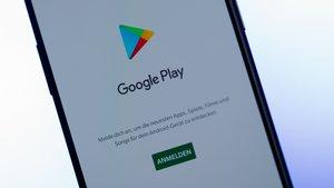 Google Play Store wiederherstellen – so geht's