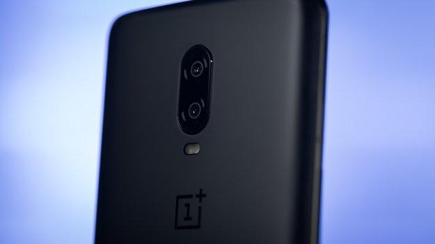 Konzernschwester zeigt: OnePlus 7 könnte völlig neue Kamera erhalten