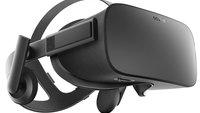 VR-Set Oculus Rift beim Red Friday bei MediaMarkt stark reduziert