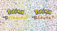 Pokémon - Let's Go: Fundorte aller 153 Pokémon im Spiel