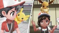 10 Dinge, die du nicht beim Spielen von Pokémon: Let's Go bemerkt hast