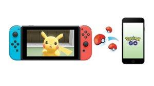 Pokémon Let's Go: Pokémon können während Transfers via Pokémon GO verschwinden
