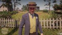 Red Dead Redemption 2: Spieler suchen verzweifelt nach Gavin