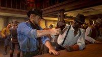 Festliche Stimmung im Wilden Westen: Es gibt Weihnachtsmusik in den Saloons von Red Dead Redemption 2