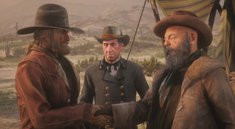 Gratis Goldbarren am Wochenende für die Red Dead Online-Beta-Spieler