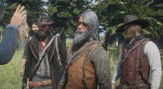 Red Dead Online: Spieler stumm schalten - Kurztipp
