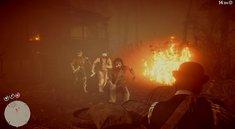 """Red Dead Redemption 2: Versteckte Nachtvolk-Mission """"Eine gute Nacht dafür"""" freischalten"""