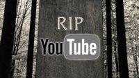 Was wäre, wenn es YouTube nicht mehr gäbe? Ein Schreckensszenario