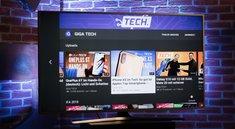Konkurrenz für Samsung und LG: Huawei soll Smart-TVs planen – mit besonderem Feature