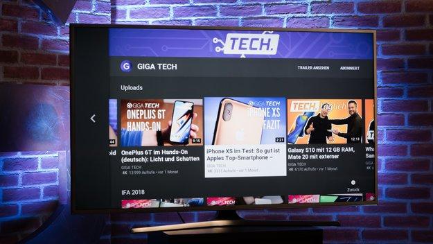 OnePlus-Fernseher: In diesen vier Größen soll der Smart-TV erhältlich sein