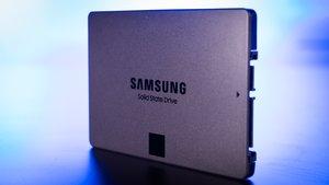 Samsung 860 QVO mit 2 TB im Preisverfall: Günstige SSD erreicht neuen Bestpreis