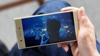 Sony Xperia XA1 Plus: Discounter verkauft das Handy zum günstigen Preis