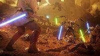Star Wars Battlefront 2: Entwickler stellen Schlacht von Geonosis vor