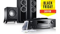 Black Friday 2018 bei Teufel: Diese Lautsprecher und Kopfhörer sind jetzt schon reduziert