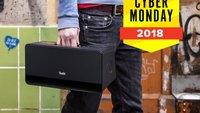 Cyber Monday 2018 bei Teufel: Diese Kopfhörer und Lautsprecher sind nur noch heute reduziert