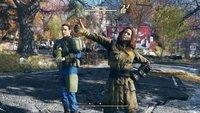 Fan sammelt 900 Stunden lang Munition in Fallout 76 und wird erst von Bethesda beglückwünscht, dann gebannt