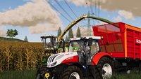 Landwirtschafts-Simulator 19: Neuer Garagen-Trailer stellt den Fuhrpark vor