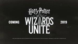 Wizards Unite: Harry Potter Go-Spiel bekommt ersten Teaser