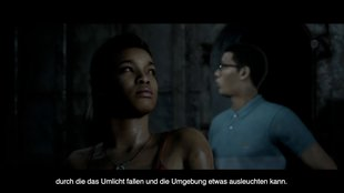 The Dark Pictures: Man of Medan - Erste Episode erscheint bald