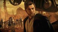 Star Wars Battlefront 2: Obi Wan Kenobi als neuer Held vorgestellt
