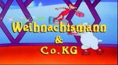 Weihnachtsmann und Co. KG im TV & Stream (2018) – Ausstrahlung, Episodenliste & mehr