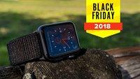 Black Friday 2018: Apple Watch im Preischeck – die stärksten Smartwatch-Angebote
