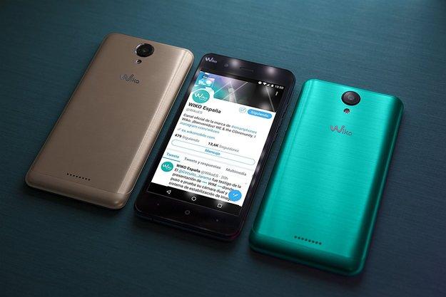 Ab heute bei Aldi: Wiko-Handy für unter 80 Euro – lohnt sich der Kauf?